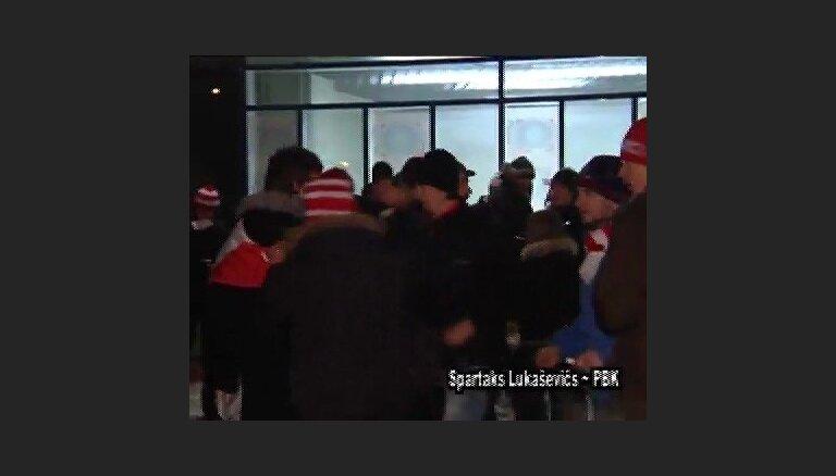 Pēc Dinamo Rīga un Spartak spēles