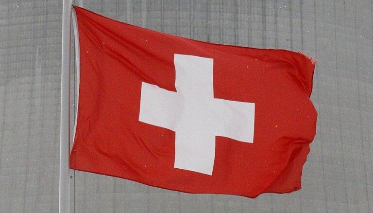Швейцарские часы установили новый рекорд продаж