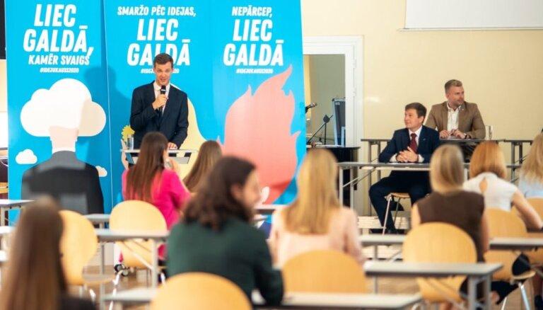 Aicina pieteikties biznesa ideju konkursā 'Ideju kauss 2020'