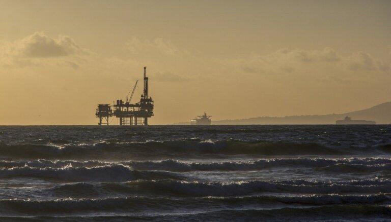 Нефть подорожала после решения ОПЕК сократить добычу