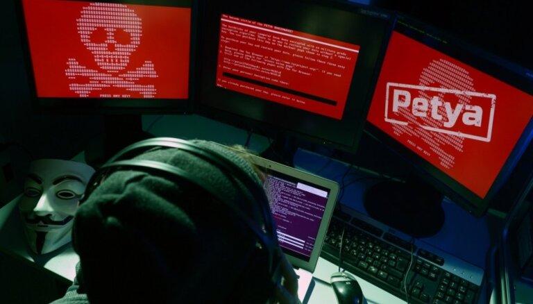 Lielbritānija brīdinājusi 16 NATO valstis par Krievijas hakerisma mēģinājumiem