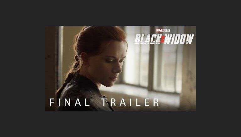 Noteikts jauns 'Melnās atraitnes' pirmizrādes datums