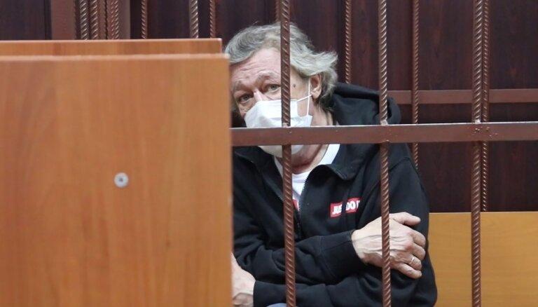 """""""В твердом уме"""": адвокат рассказал о состоянии Ефремова"""