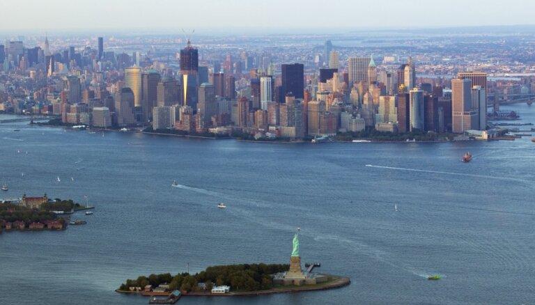 У любящих скрытность богатых возникнут проблемы из-за закона о недвижимости в Нью-Йорке