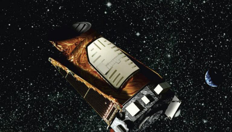Миссия Kepler подошла к концу: у телескопа закончилось топливо