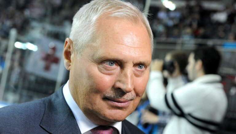 КХЛ рапортует о прибыли, Савицкис остался в Совете директоров лиги