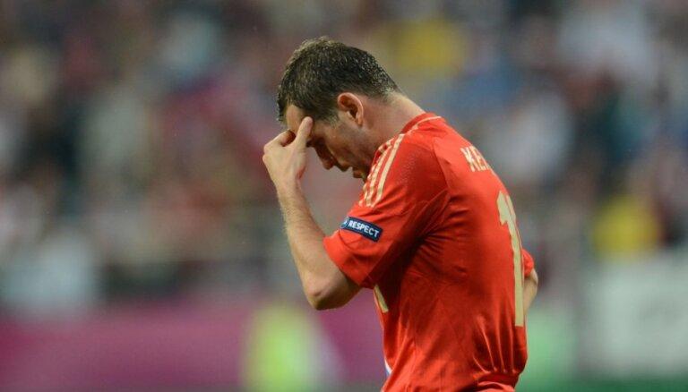 Кержаков заработал в футболе 30 млн евро и почти все спустил