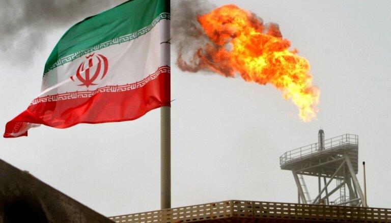 IAEA: Irāna ievēro kodolvienošanos arī pēc ASV sankciju atjaunošanas naftas sektoram