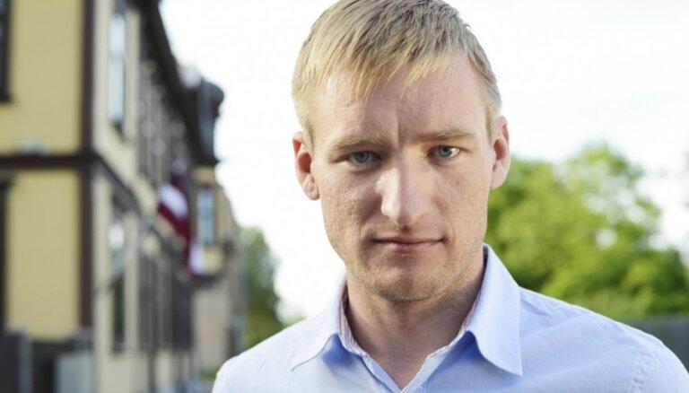 Sprūdžs Cēsu pusē attīsta Latvijā vēl nebijušu izklaides projektu
