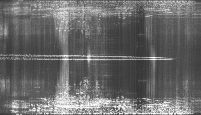 RIXC galerija būs Kristas Dinteres un Ivo Tauriņa izstāde 'Dzirdes pieraksti'
