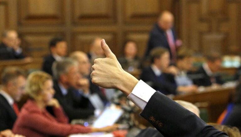 Modris Pakulis: Jauna, demokrātiska un taisnīga Saeimas vēlēšanu formula