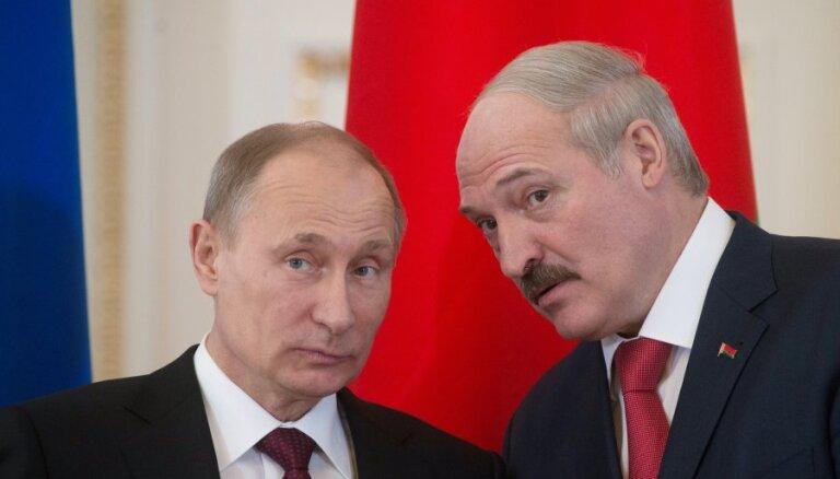 Лукашенко назвал Беларусь и Россию ангелами-хранителями друг для друга