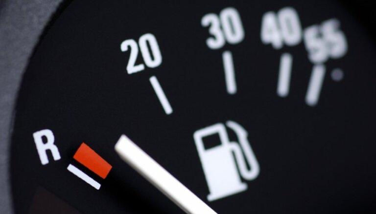 Топливо на АЗC Риги, Таллина и Вильнюса: где дешевеет или дорожает