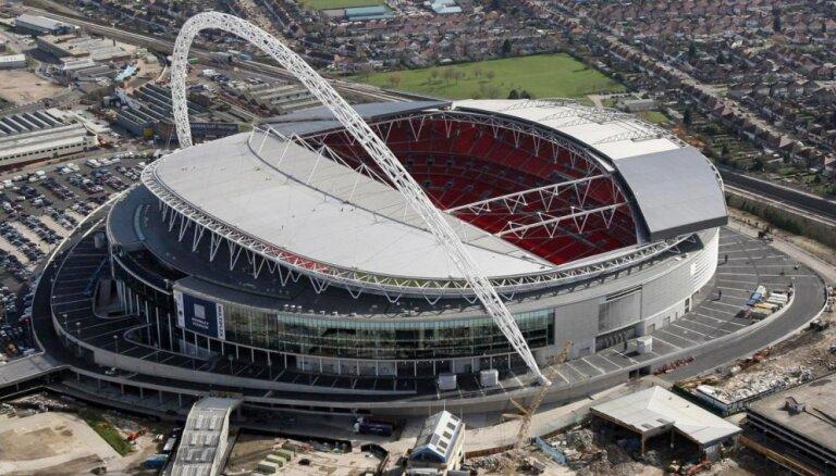 UEFA gatava Čempionu līgas finālu no Stambulas pārcelt uz Londonu
