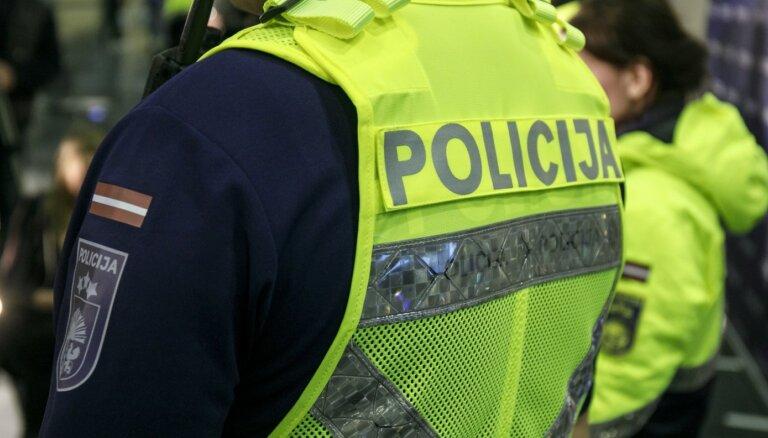 Полиция начала два уголовных процесса о возможном подкупе голосов