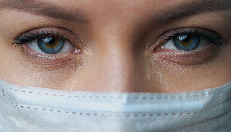 От сухого глаза до близорукости: как пандемия повлияла на наше зрение и как это можно исправить?
