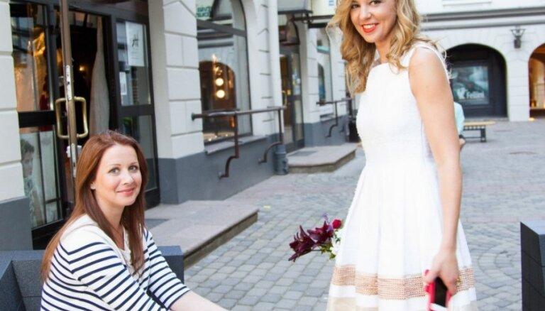 В Риге открыли первый магазин латвийского бренда Narciss