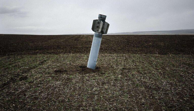 Ukraina un karš: pārdomas pēc brauciena uz Doņeckas apgabalu