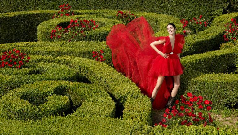 ФОТО. Платья стоимостью до 400 евро. Почему коллекция Giambattista Valli x H&M такая дорогая