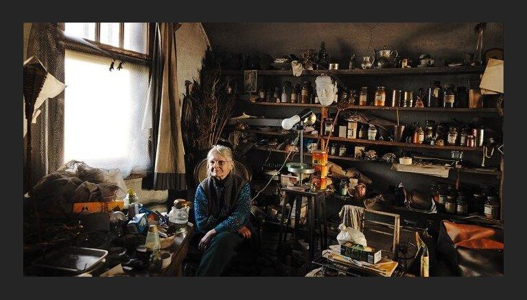 Venēcijā atklās latviešu fotogrāfa Viļņa Vītoliņa izstādi '100 Istabas'