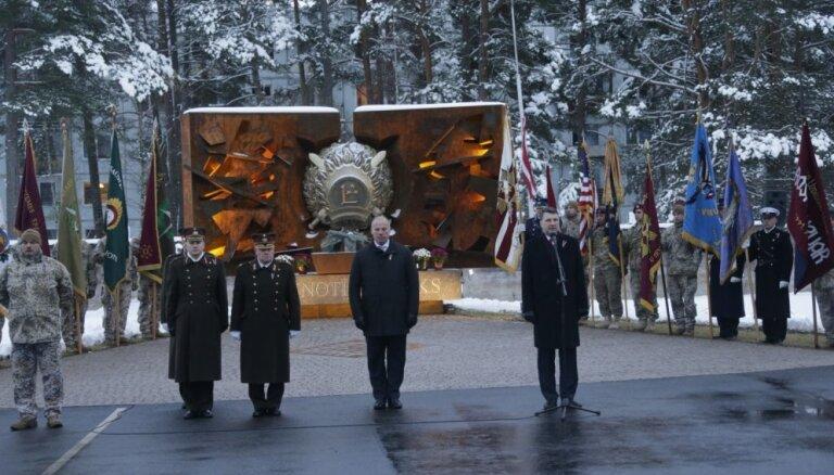Американский аналитик высокого ранга: Третья мировая война может начаться в Латвии