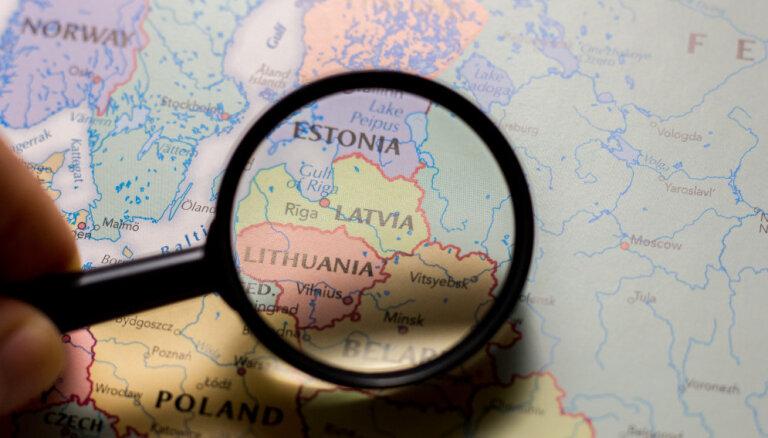 Реформа VARAM. Кто, как и зачем хочет перекроить карту Латвии