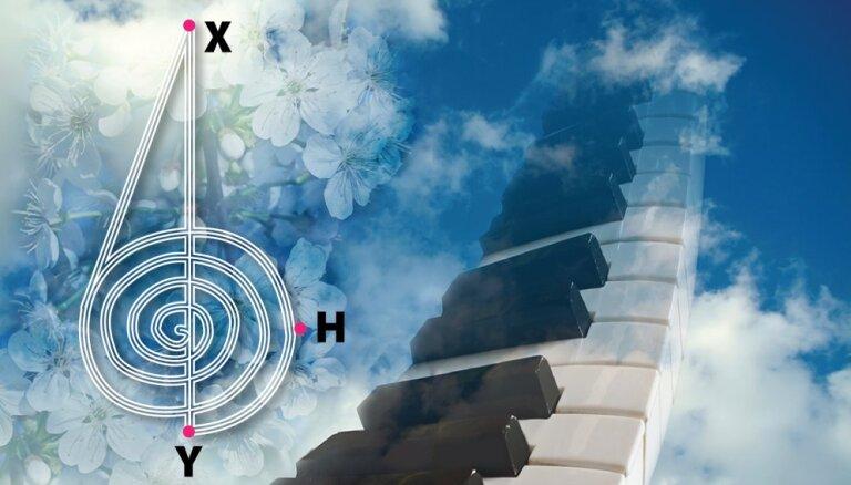 Astrālā 'nošu atslēga', kas palīdz piepildīt vēlēšanos