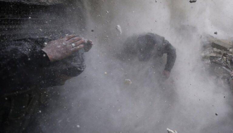 США нанесут авиаудары по джихадистам в Сирии и Ираке