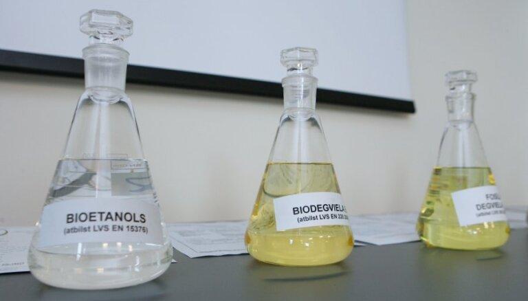 """Фиаско биотоплива в ЕС: оно """"взвинтило"""" цены на продукты"""