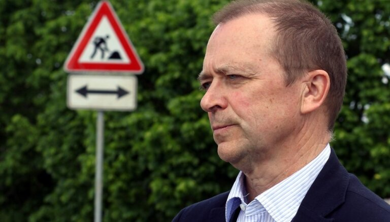 Par bezdarbību ierosina apsūdzēt bijušo LAU valdes priekšsēdētāju Kononovu
