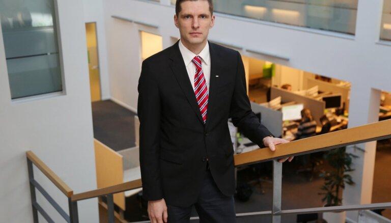 Экономист: средняя зарплата в Латвии вырастет на 7%