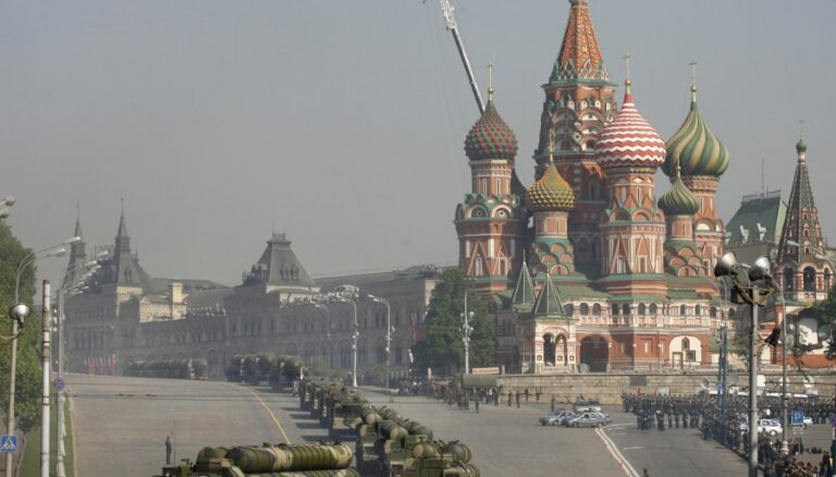 Krieviju neapmierina SVF noteikumu maiņa par labu Ukrainai