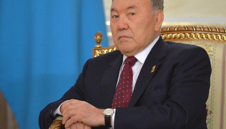 Дочь и внук Назарбаева отбили в суде арестованные лондонские дома