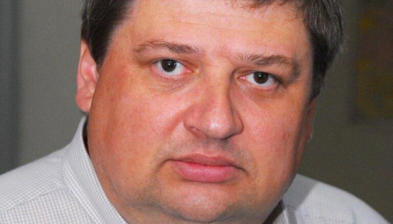 Dainis Lemešonoks: 'Triju mērkaķīšu' elektrifikācija