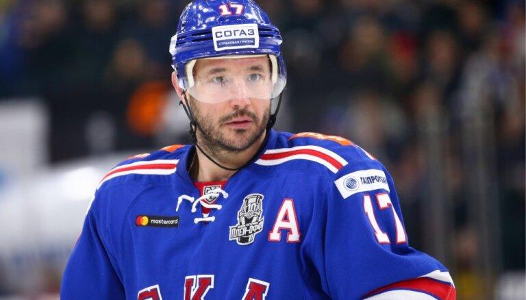 Ковальчук продал олимпийский BMW партнеру по сборной из НХЛ