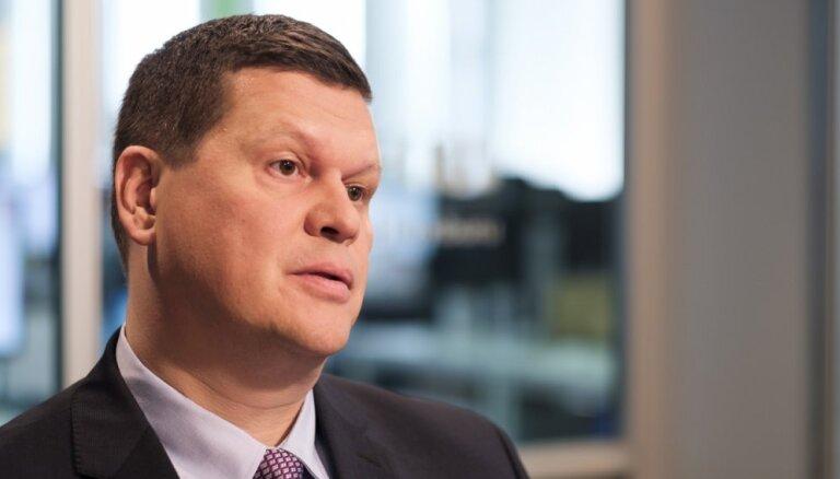 Минюст, Минфин и 4 партии одобрили законопроект о роспуске Рижской думы