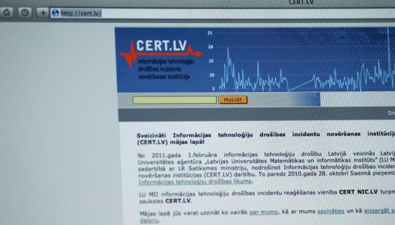 'Cert.lv' brīdina par uz 'Smart-ID' lietotājiem orientētu pikšķerēšanas kampaņu