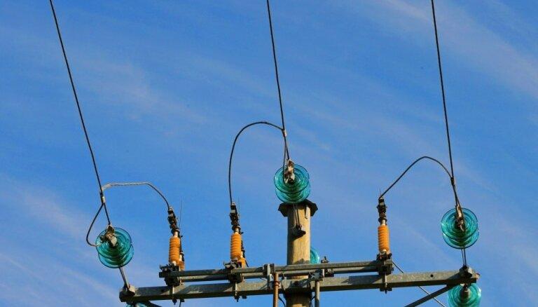 Novērsti elektrības padeves traucējumi Purvciemā