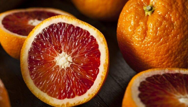 Россия снимает ограничения на ввоз фруктов из Турции