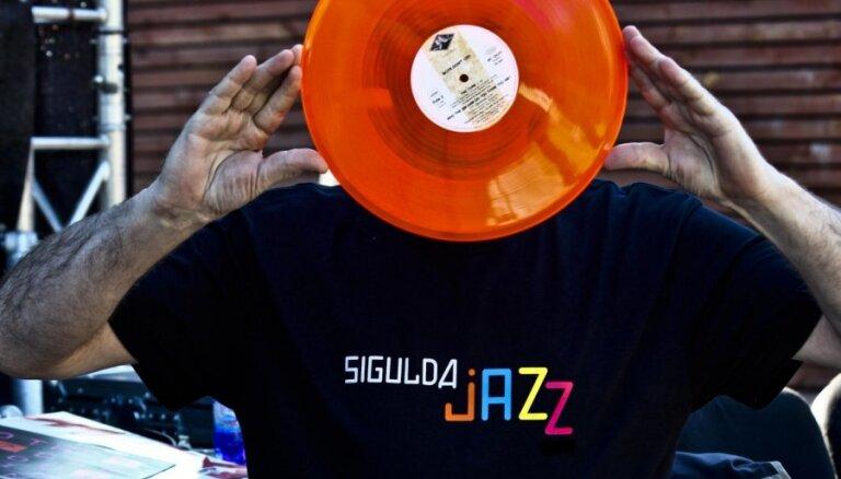 Pārcelta festivāla 'Sigulda Jazz' norises vieta