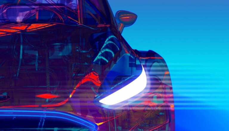 'World RX' apstiprina elektrisko auto projektu