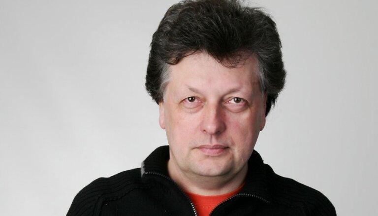 Anatolijs Kreipāns: Starp uztraukumu, neziņu un optimismu