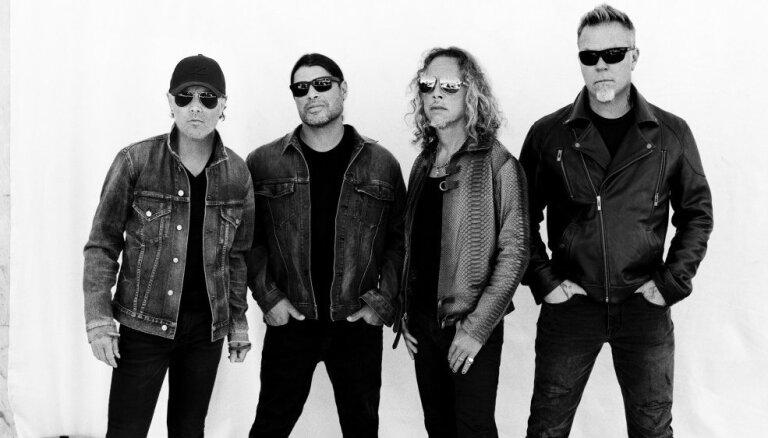 """Groupah krovee"": опубликована ""шпаргалка"" Metallica для песни Цоя"