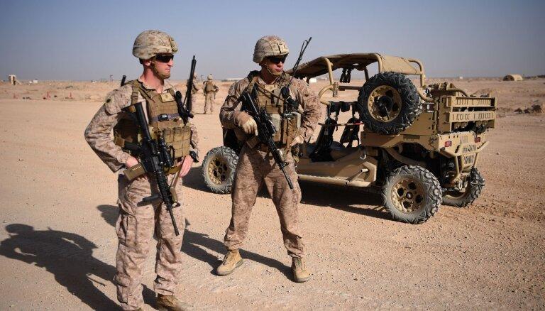 Afgāņu jautājums: pie kā novedušas amerikāņu un talibu sarunas