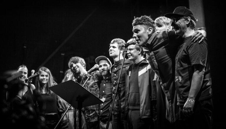 Noklausies! Jānis Šipkēvics un 'Nepāriet' laiž klajā pirmo singlu no topošā albuma