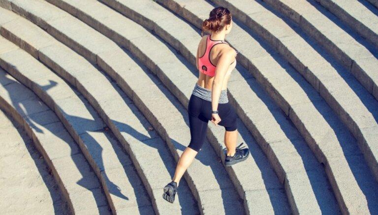 Ja sporto, neaizmirsti paēst! Sieviešu-atlētu triāde un relatīvais enerģijas deficīts