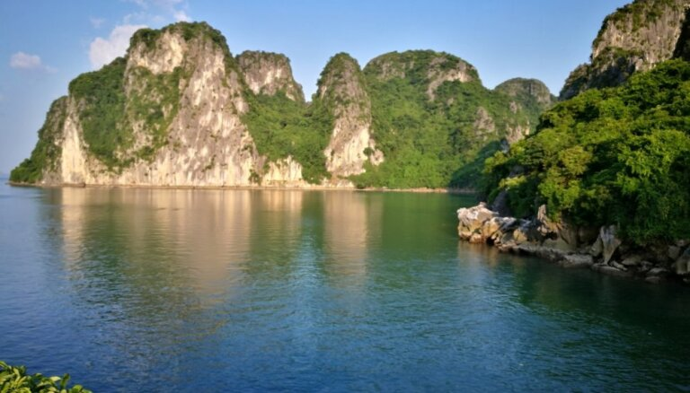 No greznības līdz skarbām dzīves ainām: smalki saplānots ceļojums pa Āziju
