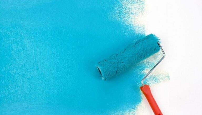 Pircējiem būs vieglāk izvēlēties drošākas krāsas un līmes