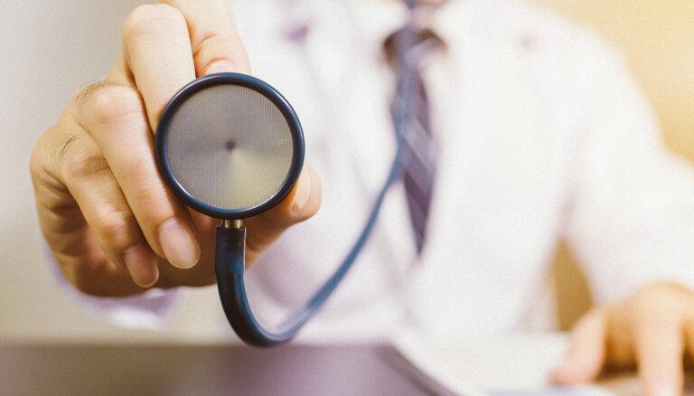 Laika trūkums vai fobija? Kas kavē cilvēkus doties pie ārsta, un kā pārvarēt bailes