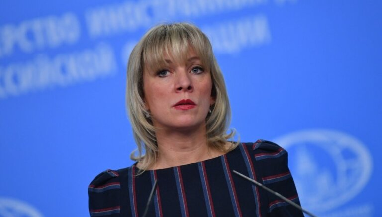 МИД России анонсировал зеркальный ответ на новые санкции США